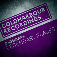 Claus Backslash - Legendary Places