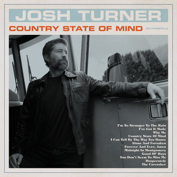 Josh Turner - I'm No Stranger To The Rain