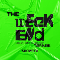 Showtek - The Weekend (The Remixes)