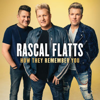 Rascal Flatts - Quick, Fast, In A Hurry