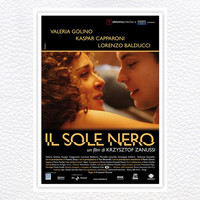 Wojciech Kilar - Il Sole Nero (Original Motion Picture Soundtrack)