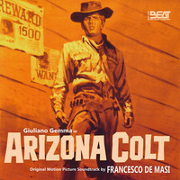Francesco De Masi - Arizona Colt (Original Motion Picture Soundtrack)