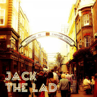 Jack The Lad - Welcome to Carnaby Street