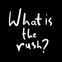 Tina Boonstra - What is the rush? (Acoustic)