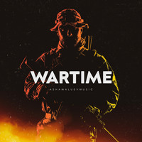 AShamaluevMusic - Wartime