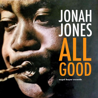 Jonah Jones - All Good