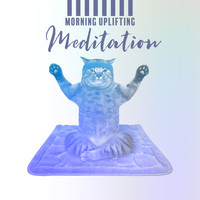 Healing Yoga Meditation Music Consort - Morning Uplifting Meditation - Music For Everyday Meditation For A Good Start Of The Day