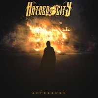 Hatred City - Afterburn (feat. We Are Obscurity) (Explicit)