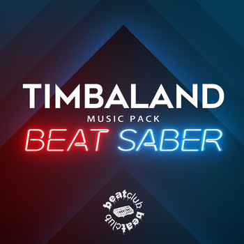 Timbaland - Timbaland's Beat Saber Music Pack by BeatClub