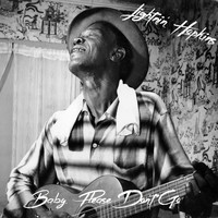 Lightnin' Hopkins - Baby Please Don't Go (Live)