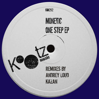 Monetic - One Step
