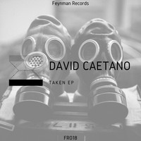 David Caetano - Taken EP