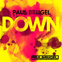 Paul Brugel - Down