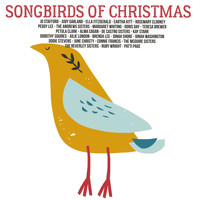 Variuos Artists - Songbirds of Christmas