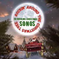Variuos Artists - Rockin' Around the Christmas Tree