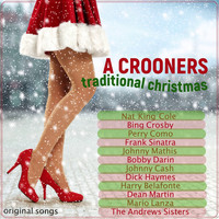 Various Artists - A Crooners Traditional Christmas