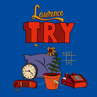 Lawrence - Try