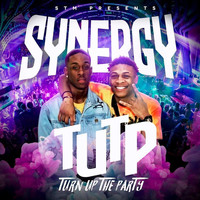 Synergy - Turn Up The Party (Explicit)