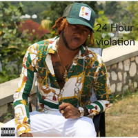 Vershon - 24 Hour Violation (Explicit)