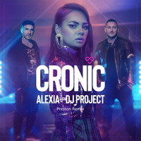 Alexia - Cronic (Preston Remix)