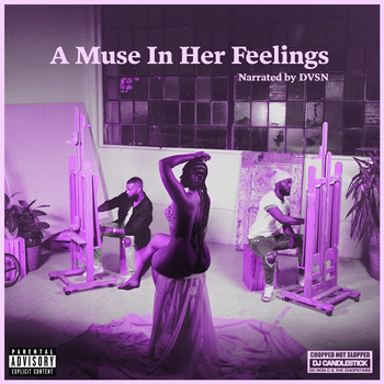 dvsn - A Muse In Her Feelings (Chopnotslop Remix [Explicit])
