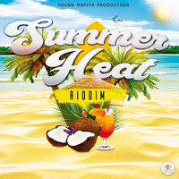 Various Artist - Summer Heat (Explicit)