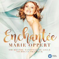 "Marie Oppert, Orchestre National de Lille, Nicholas Skilbeck - Enchantée - When You Wish Upon a Star (From ""Pinocchio"")"