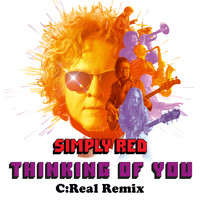 Simply Red - Thinking of You (C:Real Remix)