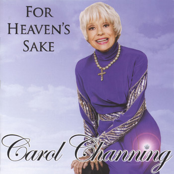 Carol Channing - For Heaven's Sake