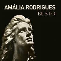 Amália Rodrigues - Busto