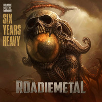 Vários Artistas - Roadie Metal, Six Years Heavy
