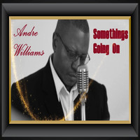 Andre Williams & Robert Ford - Somethings Going On