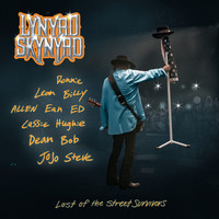 Lynyrd Skynyrd - Last Of The Street Survivors
