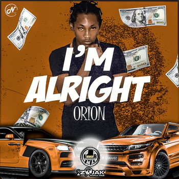 Orion - I'm Alright