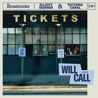 Brasstracks - Will Call (Explicit)
