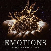 Izzy - Emotions (feat. Yisroel Amar)
