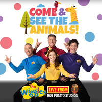 The Wiggles - Live From Hot Potato Studios: Come & See The Animals!