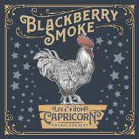 Blackberry Smoke - Live From Capricorn Sound Studios