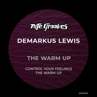 Demarkus Lewis - The Warm Up