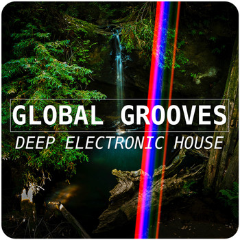 Various Artists - Deep Electronic House