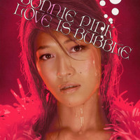 BONNIE PINK - LOVE IS BUBBLE