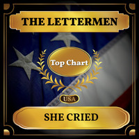 The Lettermen - She Cried (Billboard Hot 100 - No 73)