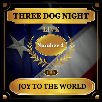 Three Dog Night - Joy to the World (Billboard Hot 100 - No 1)