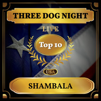 Three Dog Night - Shambala (Billboard Hot 100 - No 3)