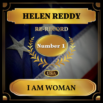Helen Reddy - I Am Woman (Billboard Hot 100 - No 1)