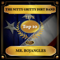 The Nitty Gritty Dirt Band - Mr. Bojangles (Billboard Hot 100 - No 9)