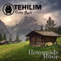 Tehilim Celtic Rock - Homemade Music