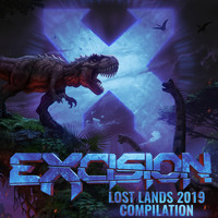 Excision - Lost Lands 2019 Compilation (Explicit)