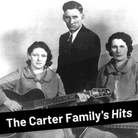 The Carter Family - The Carter Family's Hits