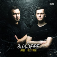 BloodFire - Junk/Firsestorm (Explicit)